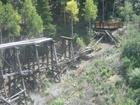 Bridgebroken